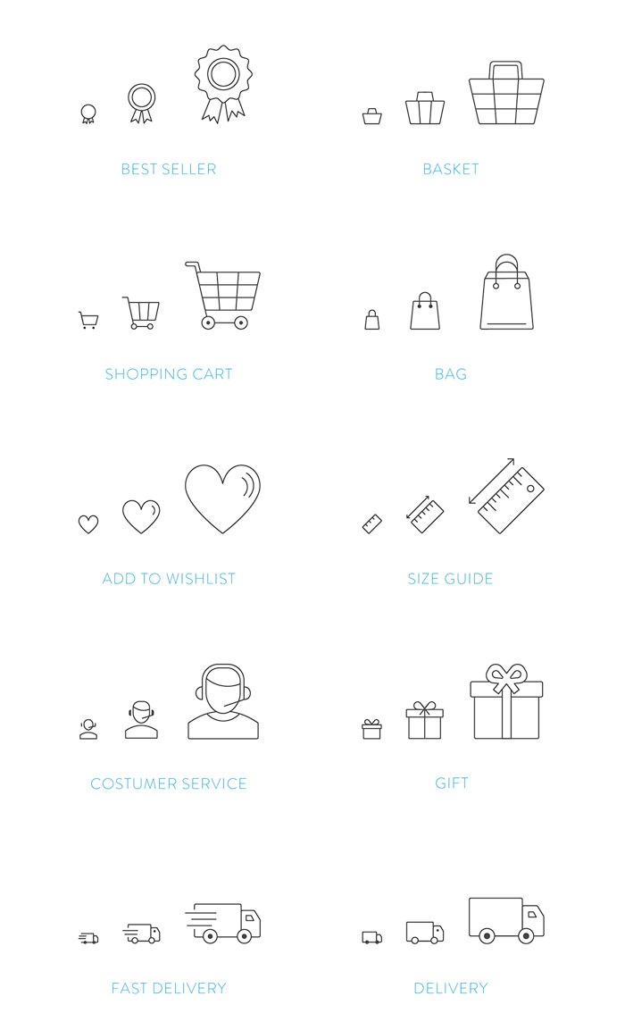 90-free-responsive-ecommerce-icon-set