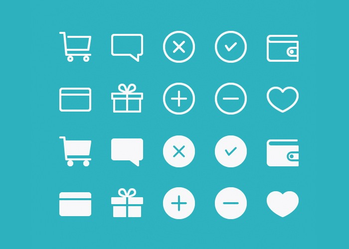kyleadams-e-commerce-icons