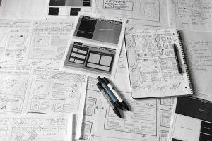 طراحی وب سایت فراتر از طراحی ظاهری