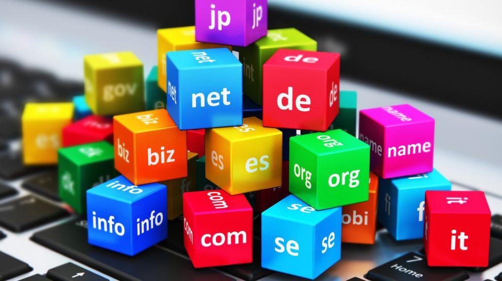 دامنههای سطح بالای عمومی چگونه دنیای وب را تغییر میدهند؟