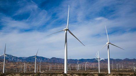 دیتاسنتر با انرژی تجدید