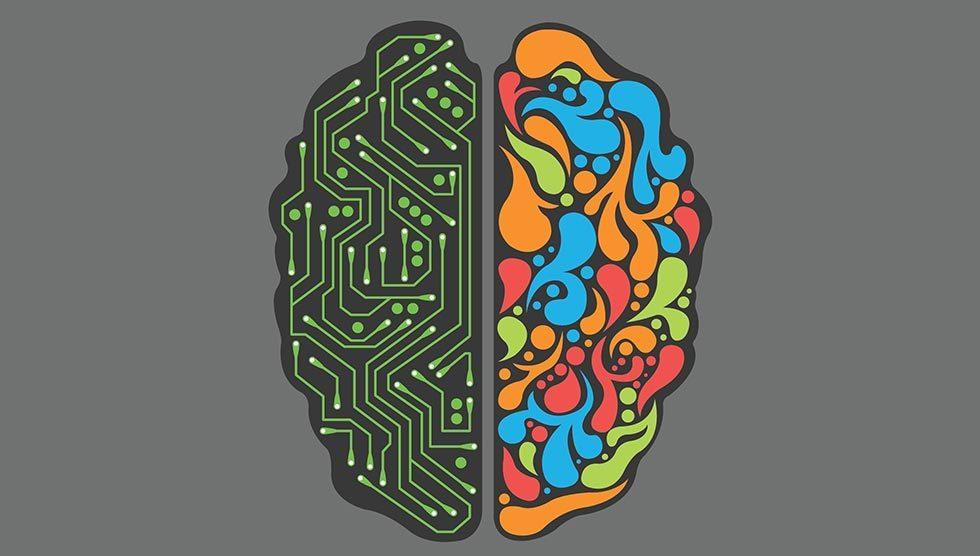 طراح راست مغز یا چپ مغز