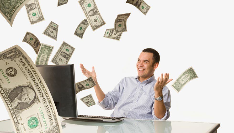 کسب درآمد از وب سایت