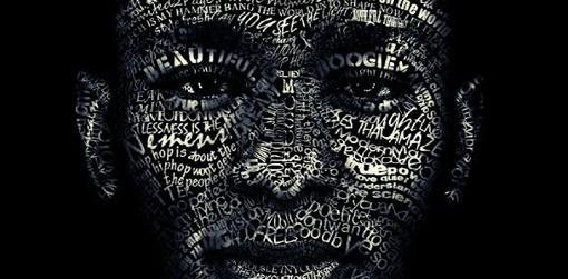 استفاده از تایپوگرافی بهعنوان عاملی هنری