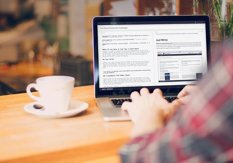 وبلاگ در سایت مشاوره آنلاین