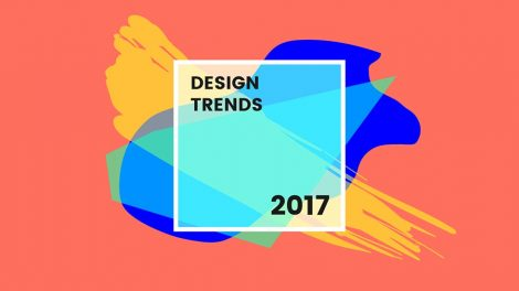 گرایش طراحی در سال 2017