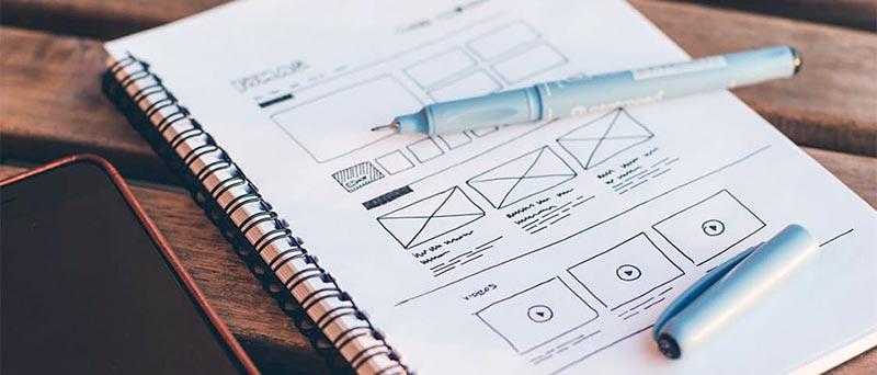 آموزش اولیه تجربه کاربری و رابط کاربری