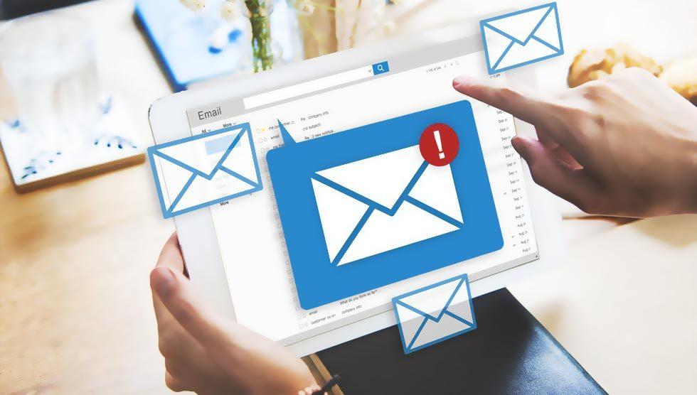 استراتژی ایمیل مارکتینگ