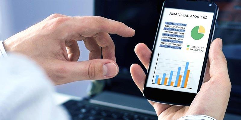 اپلیکیشنهای مدیریت امور مالی