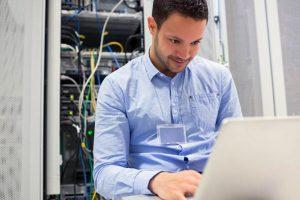 ارائه خدمات میزبانی وب با سرور مجازی