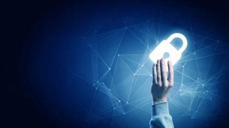 امنیت در سرور مجازی