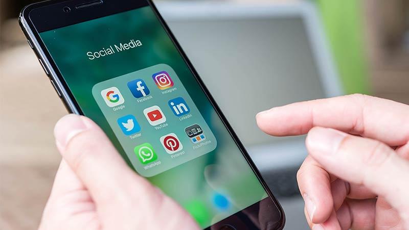 کدام شبکه اجتماعی مناسب شماست