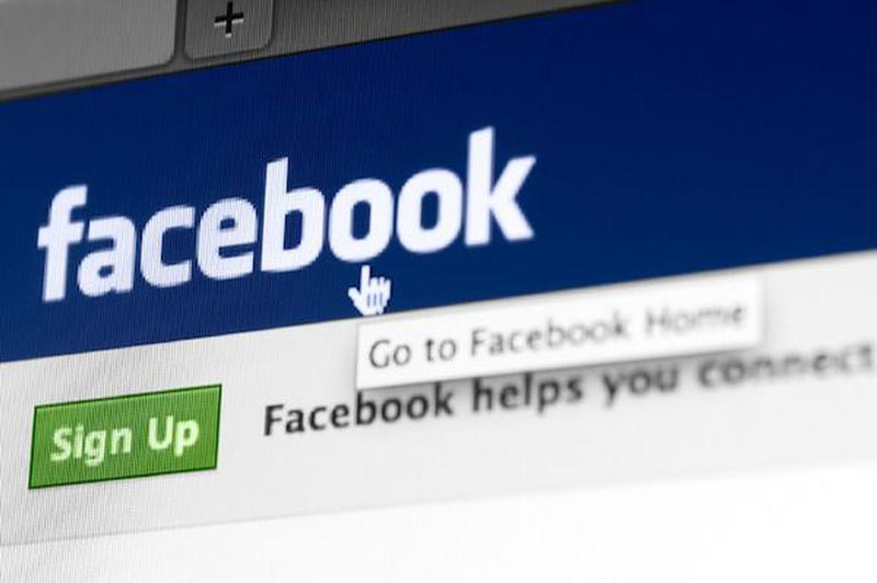 ظهور فیسبوک