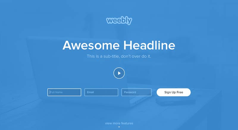 گرافیک قوی و پیشرفته در فضای وب