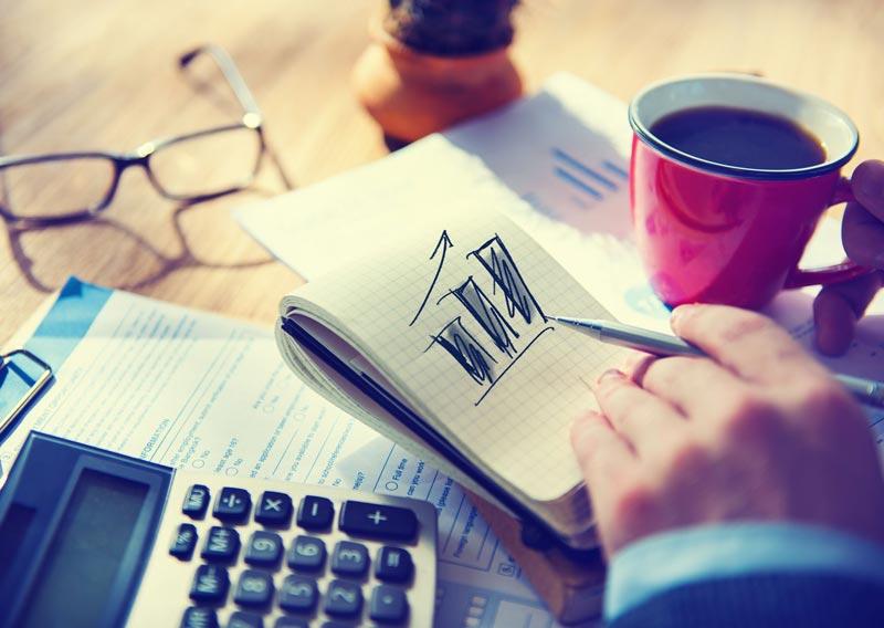 تعیین بودجه و هدف