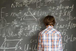 ریاضی و برنامه نویسی