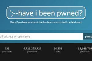 هک شدن حساب کاربری