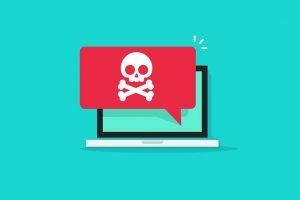 محافظت در برابر باج افزار