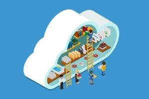 حافظه ابری One Drive- iCloud Drop box- Google Drive