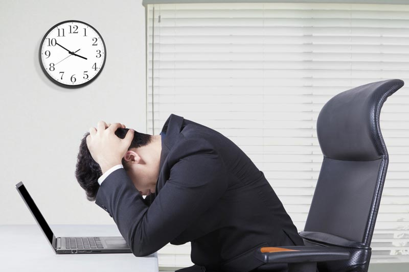 مدریریت زمان در پاسخگویی به ایمیل ها