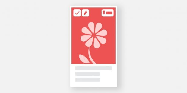 سایز تصاویر پین در Pinterest