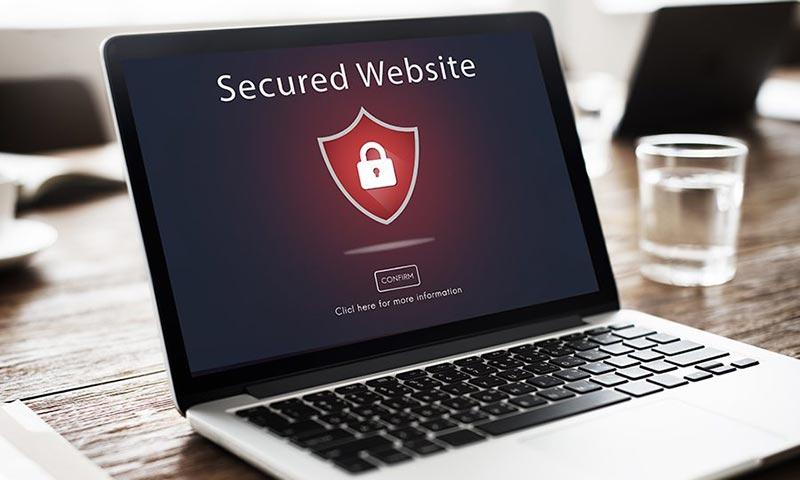 راههای دیگر برای محافظت از وبسایت