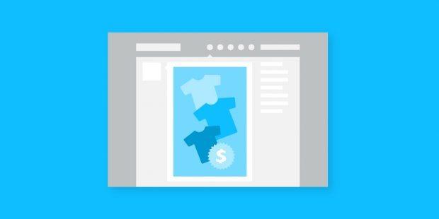 سایز تصاویر لینک ها در Thumblr