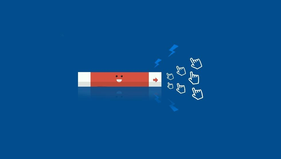 طراحی دکمه CTA