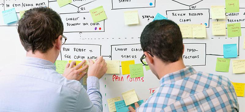 طراحی UX را با تحقیق شروع کنید