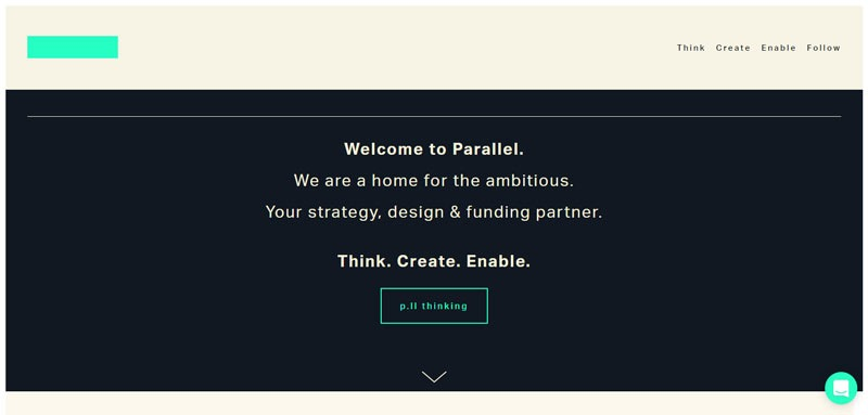 Parallel's website