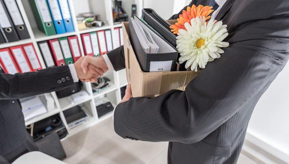 انطباق پذیری کارمندان تازه وارد