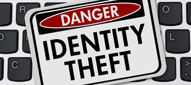 دزدی هویت