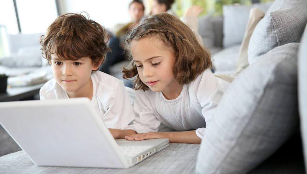 آموزش کد نویسی به کودکان