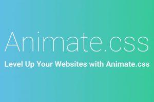 ساخت انیمیشن در وب