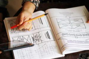 راهکارهای طراحی ux