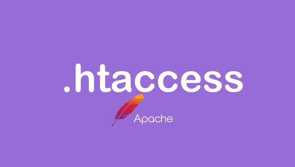استفاده از htaccess