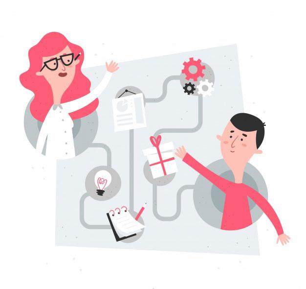 با سوالات هدفمند، مشتریان واقعی را شناسایی کنید