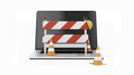 جلوگیری از مشکلات طراحی مجدد سایت