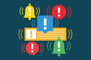 4 راهکار مناسب برای ارسال Push notification
