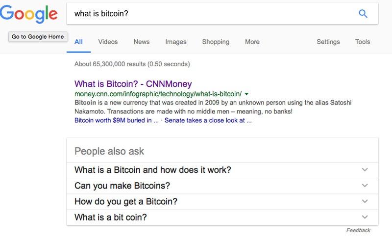 اهیمت رتبه بندی گوگل