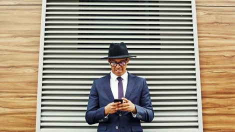 Onboarding کاربر برای اپلیکیشنهای موبایل
