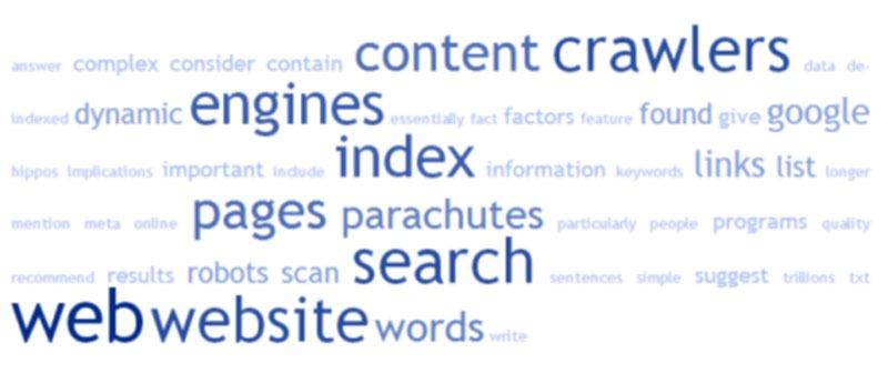 ارتباط بین سئو و موتورهای جستجو