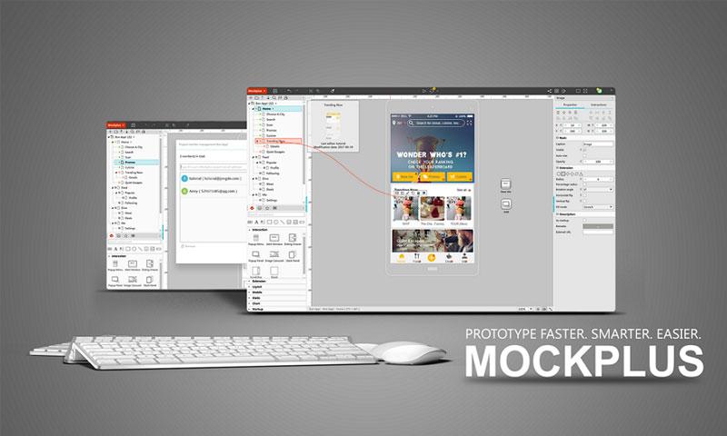 ابزارهای طراحی تجربه کاربری