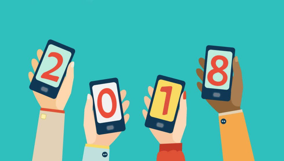 9 گام برای بهینهسازی نسخه موبایل وب سایت در سال 2018