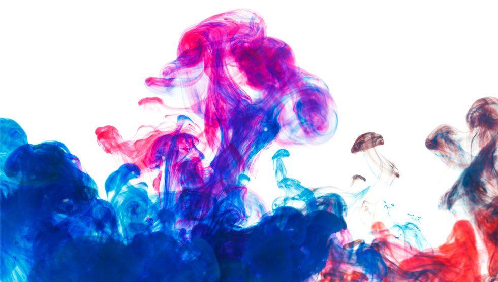 10 دلیل برای استفاده از gradient در طراحی – 2018
