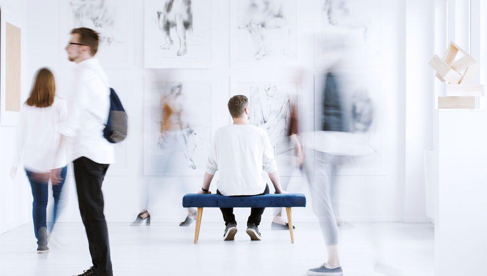 روند طراحی وب سایت در گذر زمان: web design museum