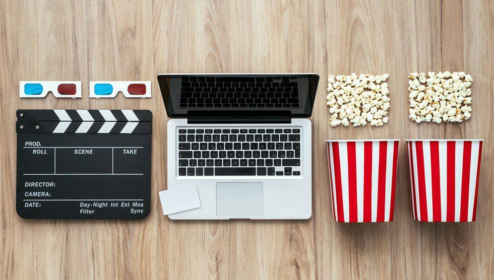 اکران اولین فیلم ایرانی به صورت اینترنتی