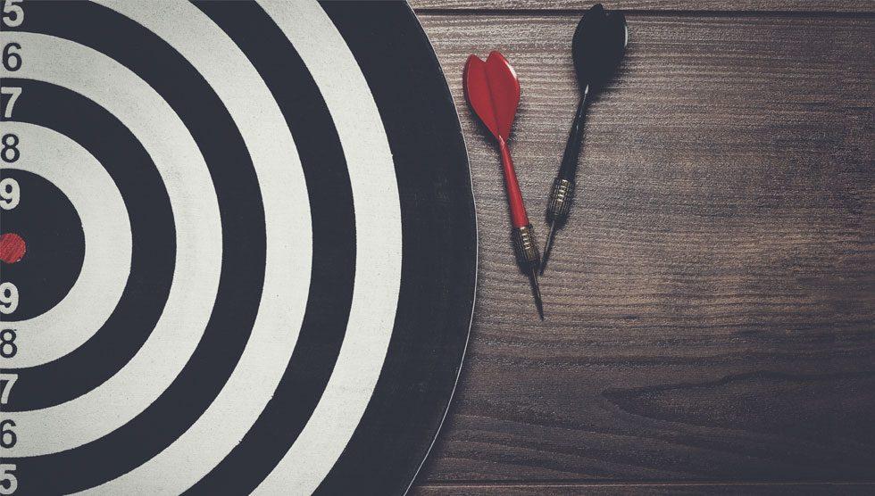 تعیین و ایجاد هدف در گوگل آنالیتیکس