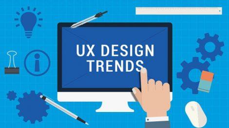 ترند های جدید طراحی تجربه کاربری
