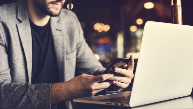 ترکیب وبلاگ و رسانه اجتماعی